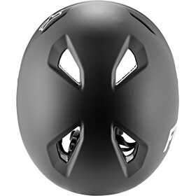 Fox Flight Helm Herren black
